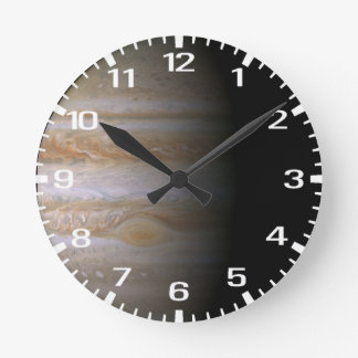 Jupiter Time Clocks