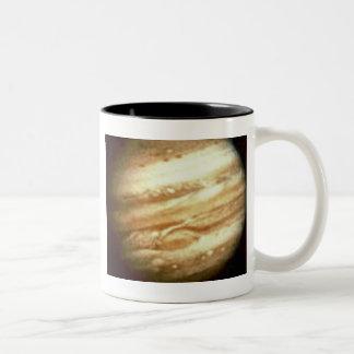 Jupiter Two-Tone Mug