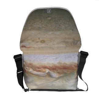 Jupiter (WFC3:UVIS, April 21, 2014) Courier Bags