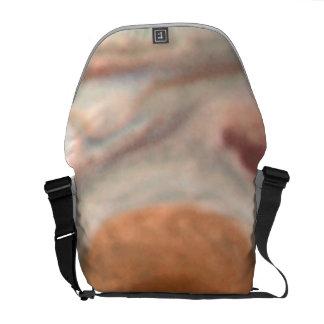Jupiter's Great Red Spot (2014, WFC3:UVIS) Messenger Bags