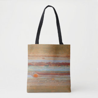Jupiter's Surface | Reusable Tote