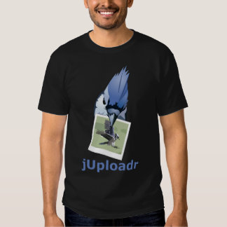 jUploadr Tee Shirt