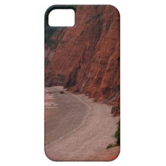 Jurassic Coast View iPhone SE + iPhone 5/5S Case