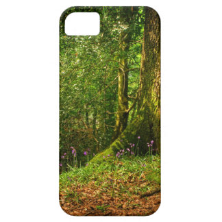 Just a few bluebells iPhone 5 cases