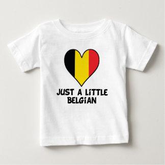 Just A Little Belgian Baby T-Shirt