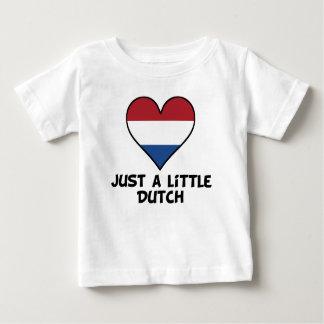 Just A Little Dutch Baby T-Shirt