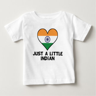 Just A Little Indian Baby T-Shirt