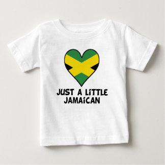 Just A Little Jamaican Baby T-Shirt