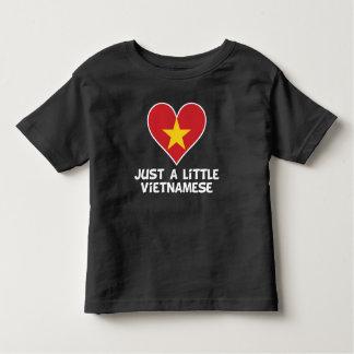 Just A Little Vietnamese Toddler T-Shirt