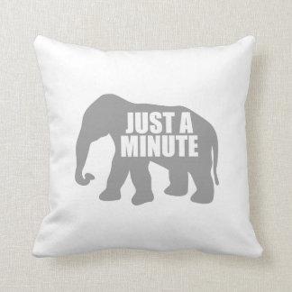 Grey Elephant Cushions - Square Grey Elephant Throw Cushions Zazzle