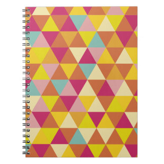 Just abstract note books