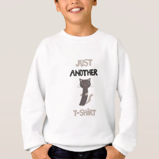 Just another cat t-shirt