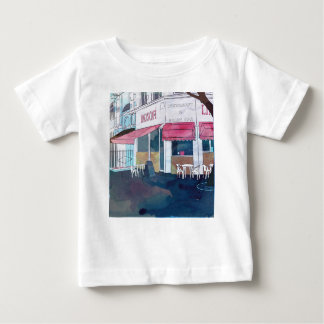 Just Another Day In Small Town Baby T-Shirt
