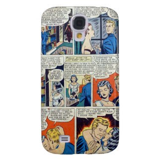 Just Ask Me To Be Your Wife Samsung Galaxy S4 Case