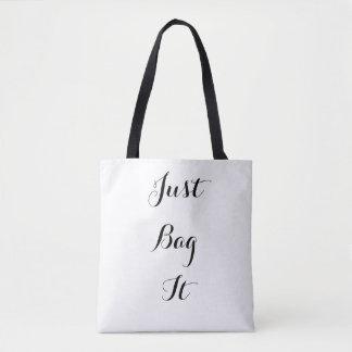 Just Bag It