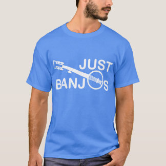 Just Banjos Shirt