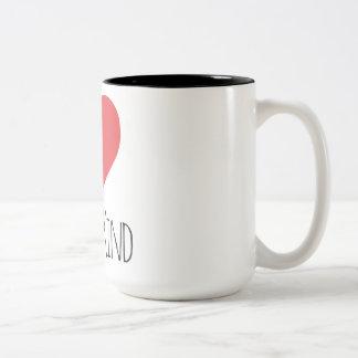 JUST BE KIND | mug