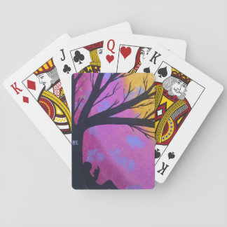 Just BE Playing Cards