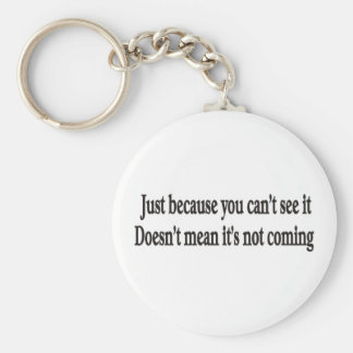JUST BECAUSE CUSTOMIZABLE keychains