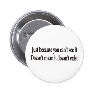 Just because you can't see it customizable button