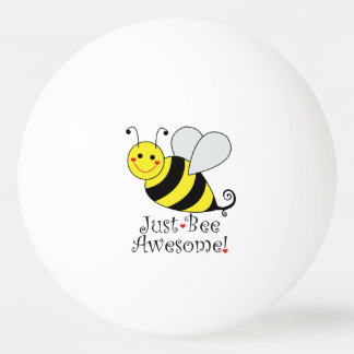 Just Bee Awesome Bumble Bee