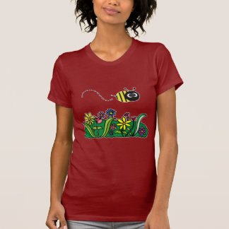 Just Bee for Dark T-Shirt