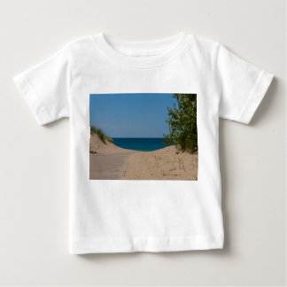 Just Beyond Baby T-Shirt
