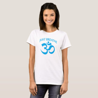 just breathe YOGA Tee ..png
