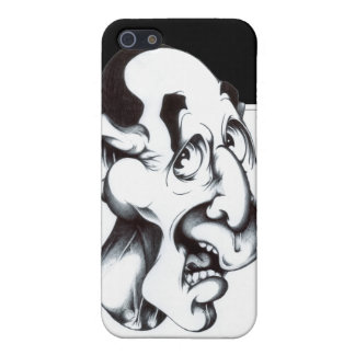 Just Browsing iPhone 5/5S Cases