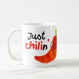 Just Chilin' - Mug