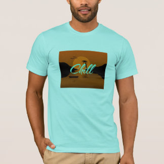 Just Chill Tee