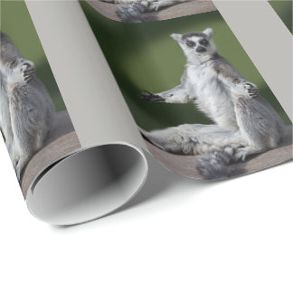 Just Chill Wrapping Paper