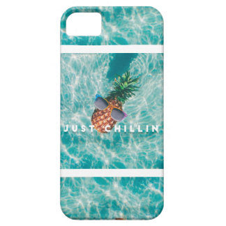Just Chillin Case For The iPhone 5