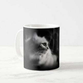 Just chillin! Cat Mug