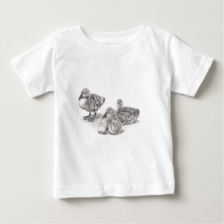 Just Chilling Baby T-Shirt