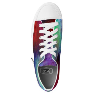 Just Colors Printed Shoes