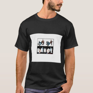JUST DANCE 2 T-Shirt