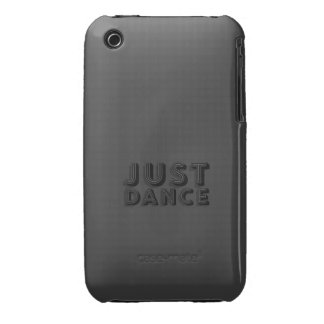 Just Dance iPhone 3 Cover