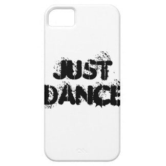 Just Dance Case For The iPhone 5