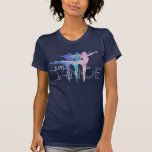 Just Dance (for dark colours) Tshirts
