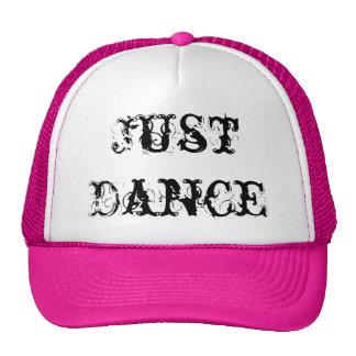 Just Dance hat