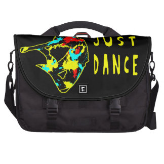 Just dance bags for laptop