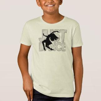 Just Dance Silhouette T-Shirt