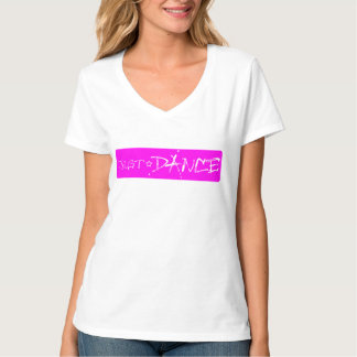 Just Dance t shirt