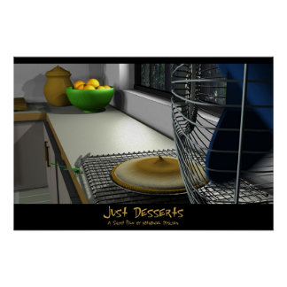 Just Desserts Poster