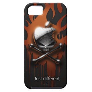 Just Diferent Tough iPhone 5 Case