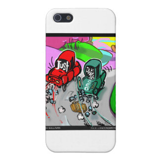 Just Divorced Funny Gifts Cards Tees Etc iPhone 5 Cases