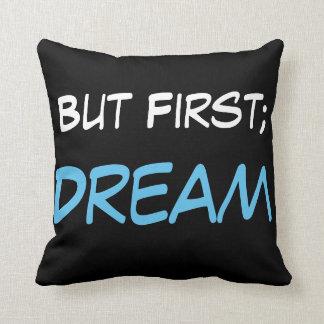 Just DREAM Pillow