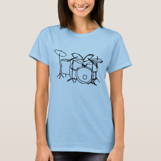 Just Drums T-Shirt