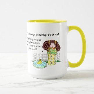Just Ducky Mug